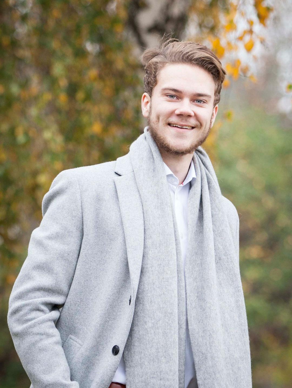 Porträttbild Christian Ivarsson